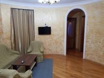 For Rent 110 sq.m. Apartment in M.Aleksidze st.