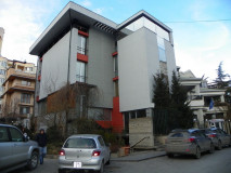 For Rent 500 sq.m. Office in T. Abuladze st.