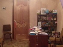 For Rent 45 sq.m. Apartment in Dolidze st.