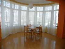 For Rent 129 sq.m. Apartment in Mtatsminda I turn