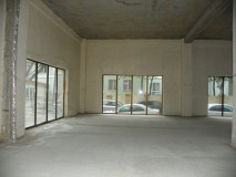 For Rent 224 sq.m. Office in Kandelaki st.
