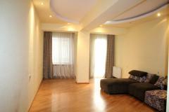 Продается 163 кв.м. Квартира на ул. Медеа Чахава