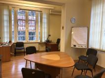 Kiralık 140 m² Ofis in Paliashvili st.