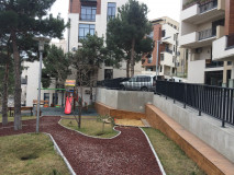 For Sale 56 sq.m. Apartment in Tskneti highway