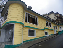 For Sale 250 sq.m. Commercial space in Sanapiro st.