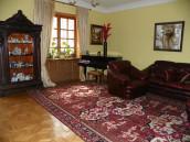 For Rent 260 sq.m. Apartment on Ir. Abashidze st.