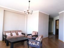For Sale 160 sq.m. Apartment in Mtskheta II turn