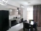 Kiralık 120 m² Apartman Dairesi in Al. Kazbegi Ave.