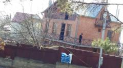 For Sale 400 sq.m. Private house  in Gldani village