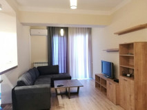 For Rent 65 sq.m. Apartment in I. Chavchavadze Ave.