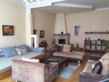 For Rent 160 sq.m. Apartment on A.Razmadze st.