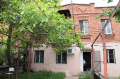 For Rent 130 sq.m. Private house in Nutsubidze st.