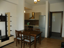 For Rent 83 sq.m. Apartment in Al. Kazbegi Ave.
