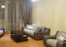 For Rent 116 sq.m. Apartment in Vazha-pshavela avenue