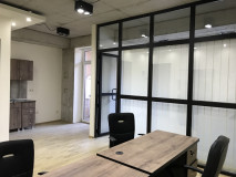 For Rent 43 sq.m. Office in Gagarini St.