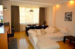 Satılık 118 m² Apartman Dairesi in Dolidze st.