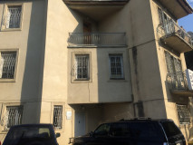 For Rent 456 sq.m. Office in Kavtaradze st.