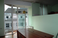 For Rent 130 sq.m. Office in Freedom square