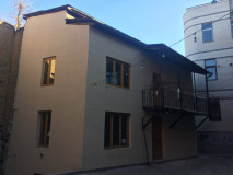 For Rent 170 sq.m. Private house in Purtseladze st.