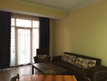 For Rent 85 sq.m. Apartment in Tsagareli st.
