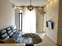 For Rent 100 sq.m. Apartment in Marabda st.