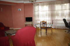 For Sale 134 sq.m. Apartment in Aslanidi st.