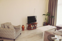 For Rent 66 sq.m. Apartment in I. Chavchavadze Ave.
