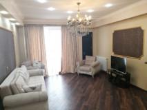 Kiralık 70 m² Apartman Dairesi  in Vake dist.