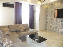 Kiralık 90 m² Apartman Dairesi in I. Chavchavadze Ave.
