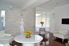 Kiralık 93 m² Apartman Dairesi in Tarkhnishvili blind alley