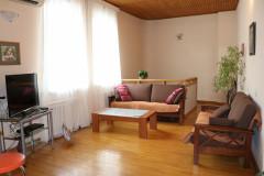 Kiralık 140 m² Apartman Dairesi in D. Bakradze st.