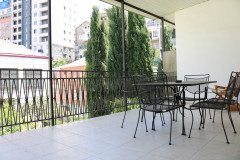 For Rent 238 sq.m. Private house in Radiani st.