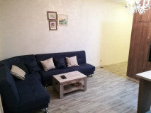 For Sale 75 sq.m. Apartment in Tskneti highway