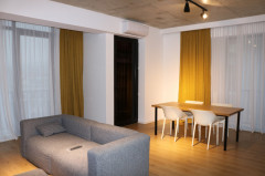 For Rent 105 sq.m. Apartment in I.Nikoladze st.