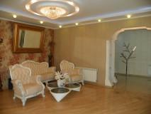 Сдаётся 230 кв.м. Квартира на ул. И.Абашидзе