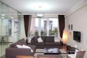 For Rent 145 sq.m. Apartment on A.Razmadze st.