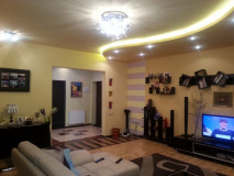 For Sale 115 sq.m. Apartment in Aslanidi st.