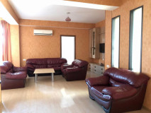 For Rent 135 sq.m. Apartment in Gagarini St.