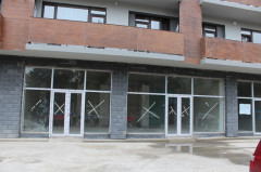 For Rent 105 sq.m. Commercial space  in Saburtalo dist.