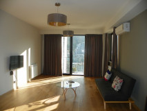 For Rent 84 sq.m. Apartment in I. Chavchavadze Ave.