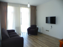 For Rent 70 sq.m. Apartment in Guram Panjikidze st.