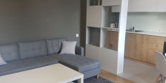 For Rent 60 sq.m. Apartment in Mirotadze st.