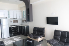 For Rent 50 sq.m. Apartment in Tsagareli st.