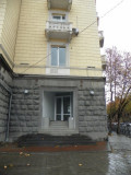 For Rent 86 sq.m. Commercial space in I. Chavchavadze Ave.