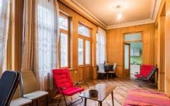 Kiralık 220 m² Ofis in Mtskheta st.