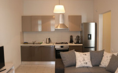 Продается 58 кв.м. Квартира на пр. Ал. Казбеги