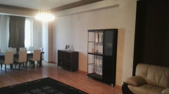 For Rent 211 sq.m. Apartment in Shio Mgvimeli st.