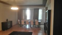 Kiralık 212 m² Apartman Dairesi in Shio Mgvimeli st.