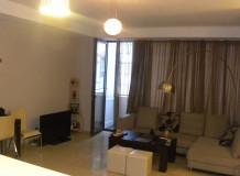 For Sale 98 sq.m. Apartment in Shartava st.