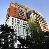 For Rent 80 sq.m. Apartment in Guram Panjikidze st.